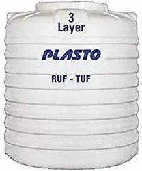 Plasto Water Tank