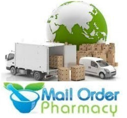 Mail Order Pharmacy Drop Shipper