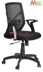 MBTC Austen Ergonomic Mesh Office Revolving Desk Chair