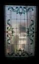 Transparent Printed Premium-door Glass, Thickness: 20 Mm