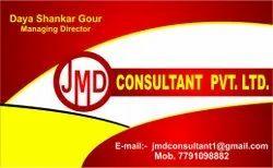 JOB CONSULTANT