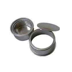 Cake Pan Loose Bottom