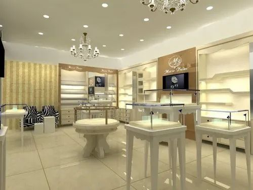 Interior Designing Services Jewellery S Interiors