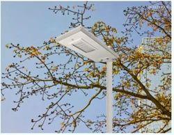 24 LED Solar Street Light