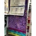 Printed Net Curtain