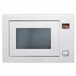 White Single Door Cata MC 25 GTC WH Built In Microwave