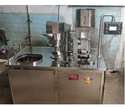 Sehgal Semi Automatic Capsule Filling Machine, Material : Ss316