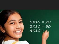 Mental Arithmetic Senior Math Courses