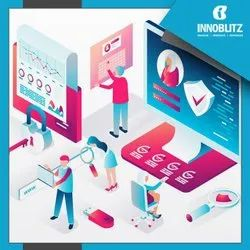 2 To 5 Days 2D Infographics Graphics Design Service
