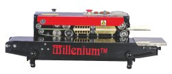 Millenium Continuous Band Sealer, Model: MPS-770 I/II