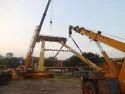 EOT Crane Relocation