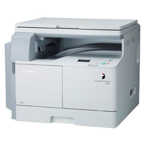 Canon Digital Photocopier Machine, Memory Size: 128 Mb