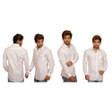 Mens Cotton Collar Neck Fashion Printed Shirt