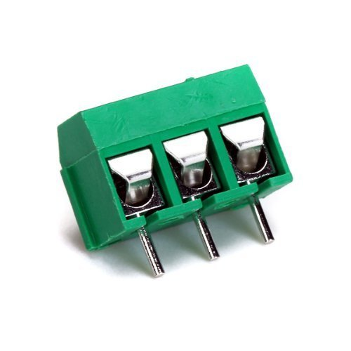 HQ Universal 3-pins male plug connector for powder Coating sprayer