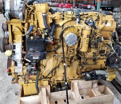 C7 , C9 , C10 , C12 , C15 , C16 , C18 Caterpillar Engine Parts
