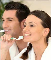 Dental Hygiene And Gum Treatments Service