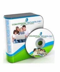 Internet Service Provider Software