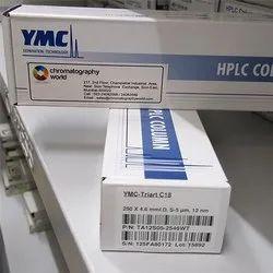 YMC Triat HPLC Column