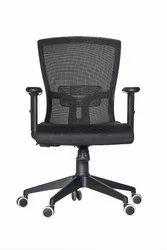 Fonzel 1820104 60 mm Hudson MB Office Chair