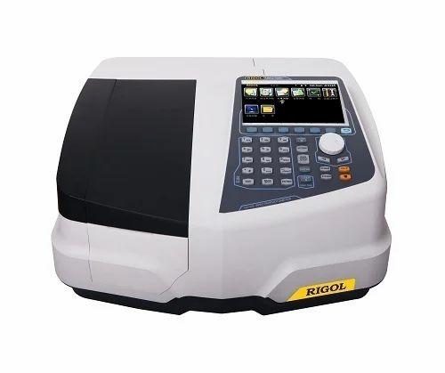 Rigol - Ultra-3660 - Uv Vis Spectrophotometer - Scientech