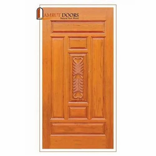 Teak Wood Doors, For Home,Hotel And Office