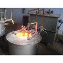Mg Electrode Salt Bath Furnace