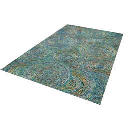 Fancy Handcrafted Carpet