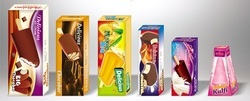 Ice Cream Packaging Boxes