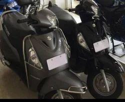 Suzuki Access 125Scooter