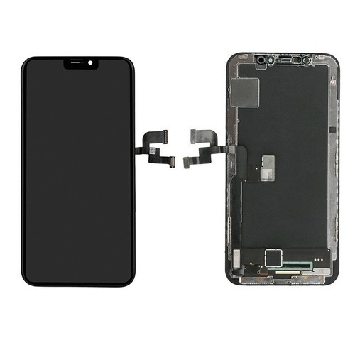 check out 08f71 de406 100% Original Replacement Iphone X Digitizer Lcd Display Screen Frame  Replacement