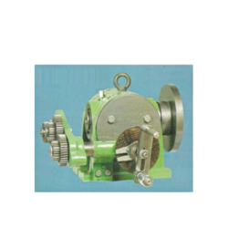 Dividing Head for Construction Industry