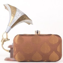Elegant Designer Clutch Bag