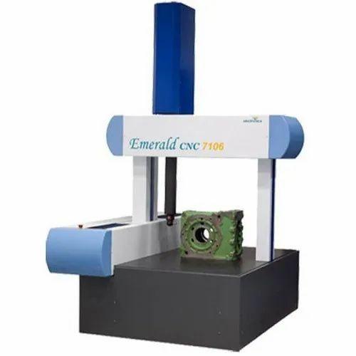 Emerald CNC 7106 Coordinate Measuring Machines
