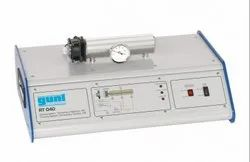 RT 040 Training System Temperature Control HSI