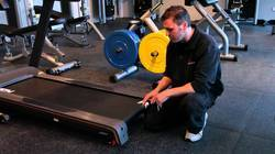 Motorized Treadmill Repair Service