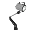 LED Arm Machine Lamp