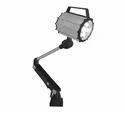 Maruti International 9.5 W Led Long Arm Machine Lamp, Model Name/number: G 051/l