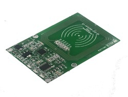 RFID Reader/Writer Module_RT MFR255_232