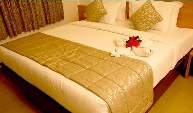 Grand Deluxe Room Rental Services in Gandhipuram, Coimbatore