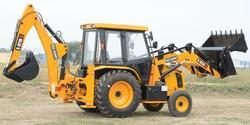 SEC-RJMT Backhoe Loader