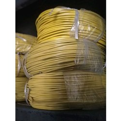 460 Meter Yellow Mobile Phone Charger Wire