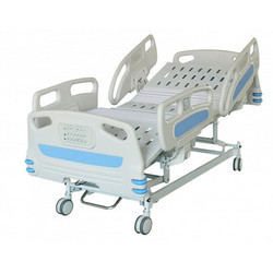 5 Way Automatic Function JE Bed