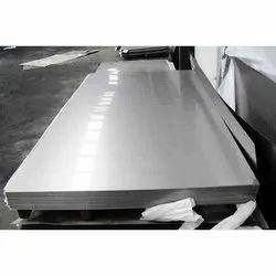 GR 5 Titanium Plate