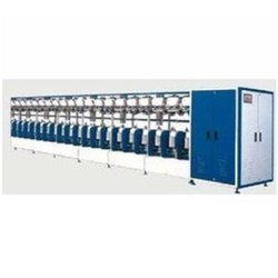 TFO Twisting Machine