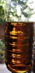 Black Expeller Mithila Mustard Oil, Packaging Size: 1 litre