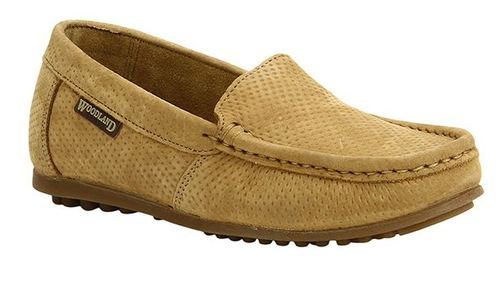 Womens Camel Shoes