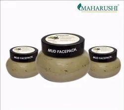 Mud Face Pack, Tube, Packaging Size: 100 Gm