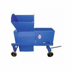 Motorized Shredder 10 HP