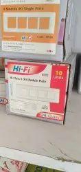 Hi-Fi Modular Plate