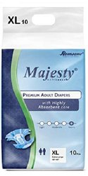 Romsons Majesty Adult Diapers
